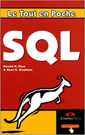 läsa Le tout en poche SQL epub, pdf