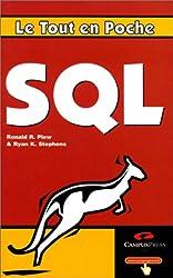 Le tout en poche SQL