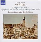 Symphonien Vol. 3