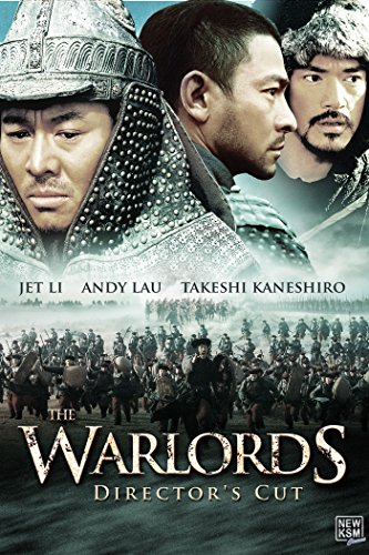 The Warlords Film