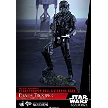 1/6 Star Wars Rogue One Death Trooper Deluxe MMS Hot Toys 902906