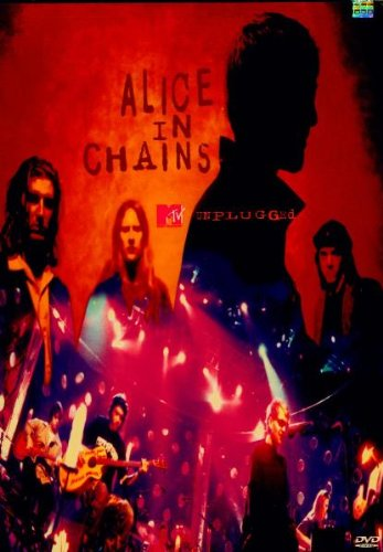 Alice in Chains - MTV (Unplugged Music)