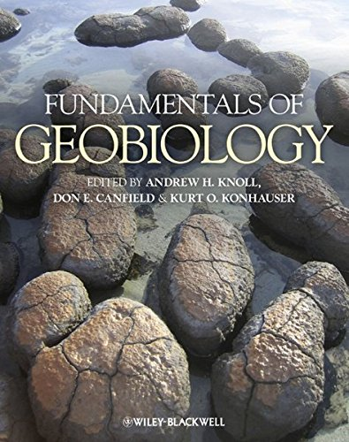 Fundamentals of Geobiology thumbnail