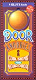 Door Knobbies, Klutz Press Staff, 1570545774