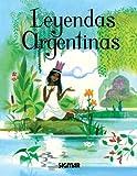 Leyendas Argentinas, P. Martinez, Eva Rey, 9501101320