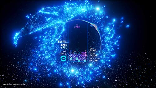 Tetris Effect - PlayStation 4 by Sony (Image #4)