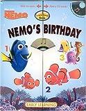 Nemo's Birthday, Ben Nussbaum, 1590694155