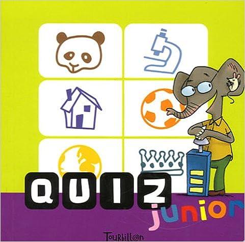 Quiz Junior epub, pdf