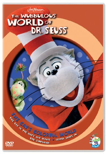 The Wubbulous World of Dr. Seuss - The Cat's Colorful - In Nyc Eye Doctor