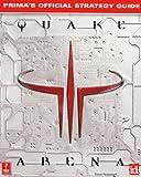Quake III Arena (Prima's official strategy guide)