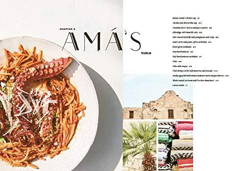 Ama A Modern Tex Mex Kitchen Mexican Food Cookbooks Tex Mex Cooking Mexican And Spanish Recipes Centeno Josef Hallock Betty Fuller Ren Amazon De Bucher