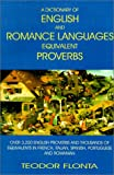 A Dictionary of English and Romance Languages, Teodor Flonta, 1875943234