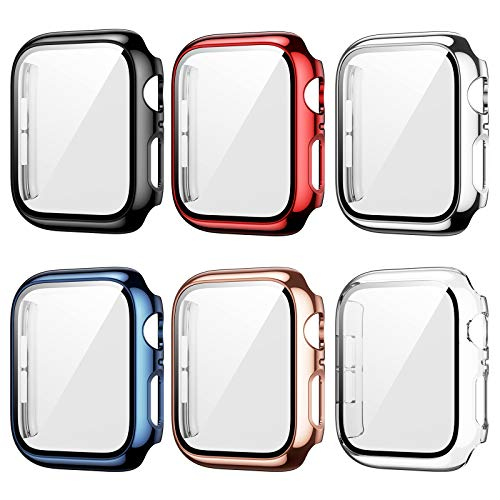 Estuches para Apple Watch 42mm Serie 3 2/1 (6 UN)