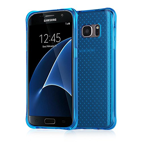 galaxy-s7-case-mobozx-premium-flexible-innovative-dotted-design-semi-transparent-protective-slim-ant