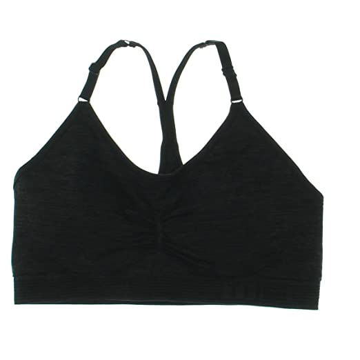 4bfe96441a7e5 Image Unavailable. Image not available for. Color  Tommy Hilfiger Women s  Sport Bra ...