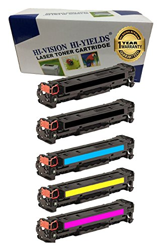 HI VISION CF380A CF381A CF382A CF383A product image