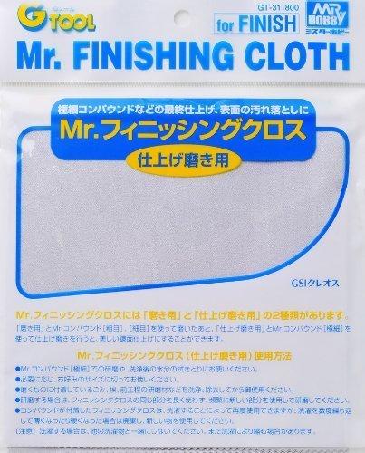 Mr. Finishing Cloth (Super Fine)