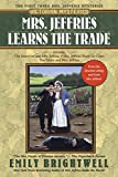 Mrs. Jeffries Learns the Trade (Victorian mysteries) by  Emily Brightwell in stock, buy online here
