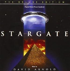 david arnold stargate the deluxe edition amazoncom music