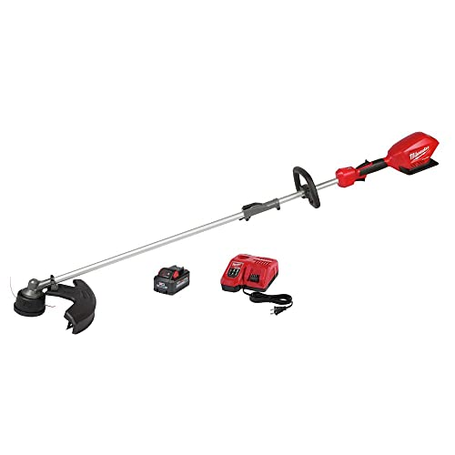 Milwaukee 2825-21ST M18 FUEL String Trimmer Kit w QUIK-LOK