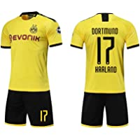 PAOFU-2019-2020 Borussia Dortmund Erling Braut Haaland # 17