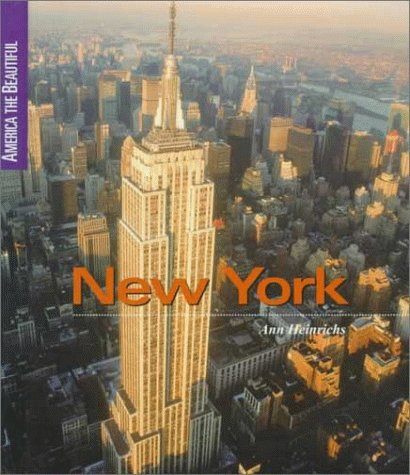 Download New York (America the Beautiful Second Series) pdf epub