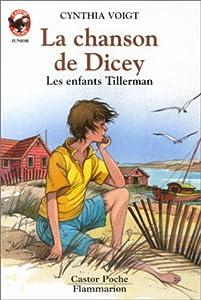 """Afficher """"La Chanson de Dicey"""""""