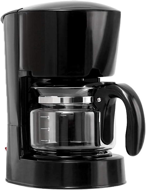 R-LKK Cafetera, Grano a la taza cafetera de filtro, función de ...
