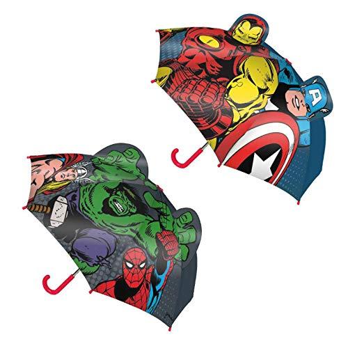 Paraguas The Avengers 8249 (42 cm)