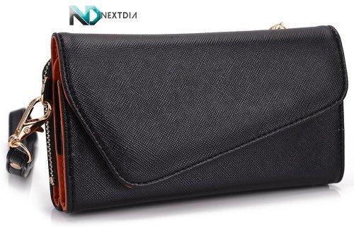 Cole Haan Womens Vesta Pump 45mm 7.5 - Clutch Leather Cole Haan