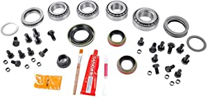 Rough Country Dana 30 Gear Master Install Kit (fits) 1987-1995 Jeep Wrangler YJ | 84-01 Cherokee XJ 30 HP | 530000356