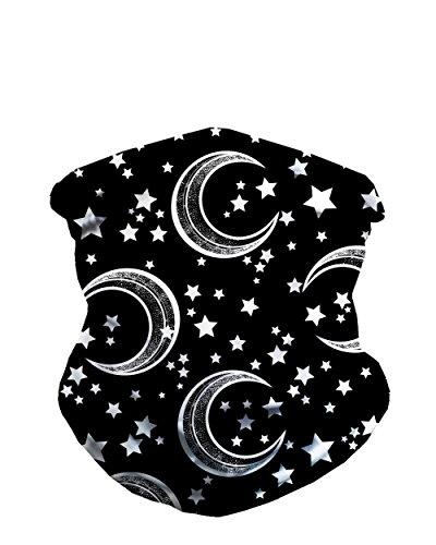 Hula Costumes Patterns - iHeartRaves Cosmic Skies Seamless Mask