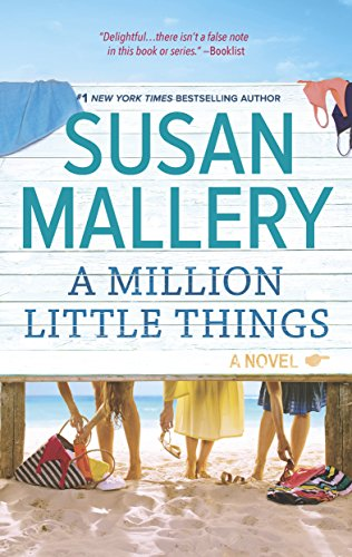 A Million Little Things: A Novel (Mischief Bay Book 3)