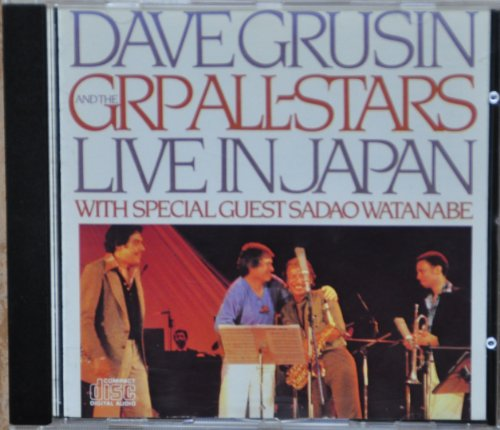 Live in Japan by Arista