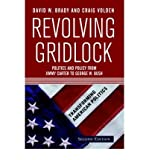 img - for Revolving Gridlock: Politics and Policy from Jimmy Carter to George W. Bush (Transforming American politics) (Paperback) - Common book / textbook / text book