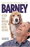 Front cover for the book Barney : the stray beagle who became a TV star and stole our hearts by Dick Wolfsie