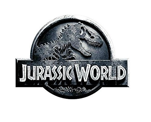Jurassic World Dinosaur Jurassic Park Edible Image Photo Sugar Frosting Icing Cake Topper Sheet Birthday Party - 1/4 Sheet - 75539