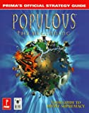 Populous III, David Ladyman and IMGS Inc. Staff, 0761512055