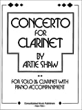 Concerto for Clarinet, Artie Shaw, 0825623057