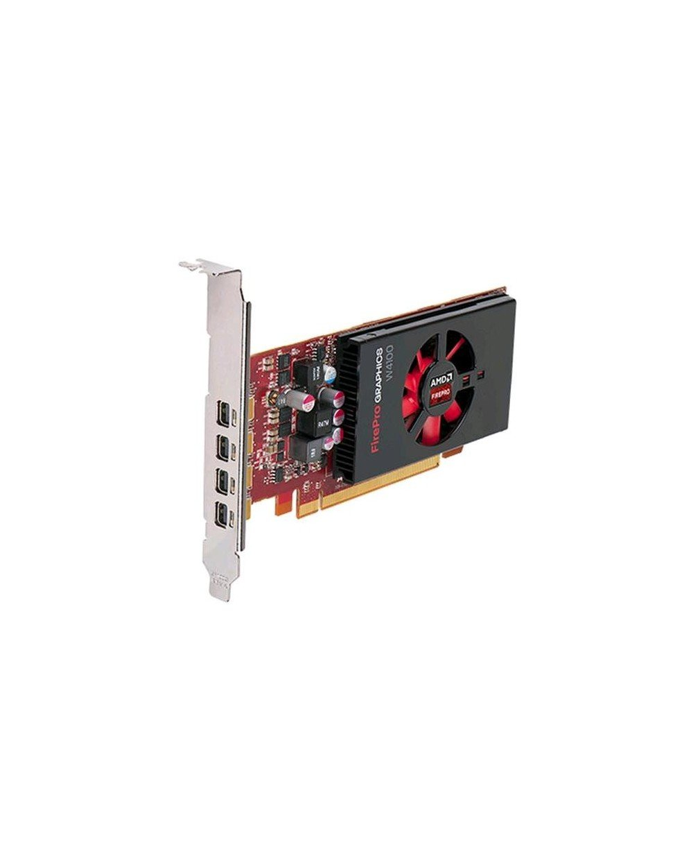 Dell 490-bcho AMD FirePro w4100 Grafikkarten: Amazon.de: Computer ...