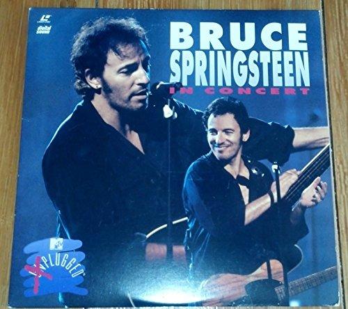 bruce-springsteen-in-concert-mtv-plugged-laserdisc-laser-disc