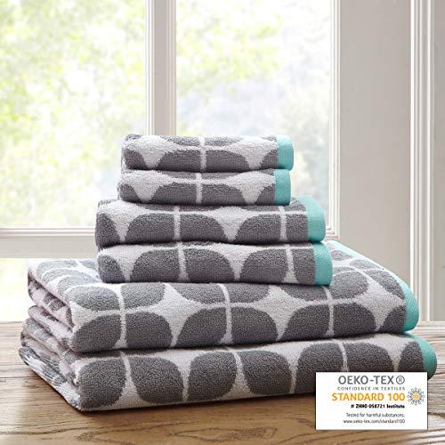 Lita Cotton Bathroom Towels