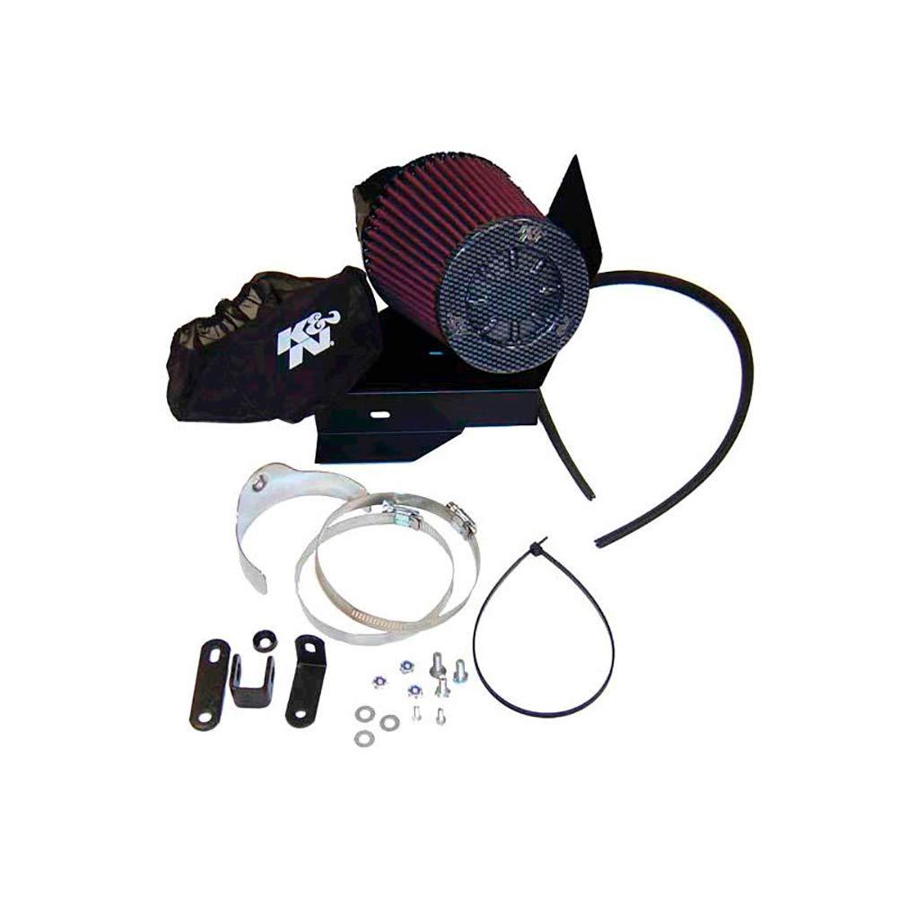 K/&N 57-0618-1 KFZ Hochleistungsluftfiltersystem