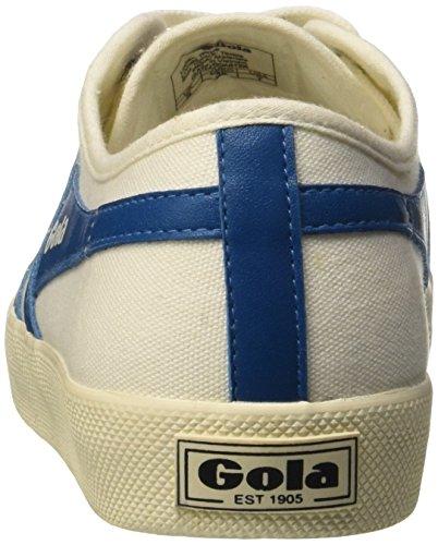 Gola Classics Donna Sottobicchiere Bianco / Blu Oceano 5 M