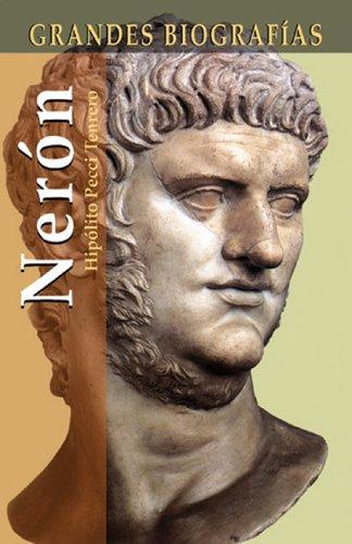 Descargar Libro Nerón ) Hipólito Pecci Tenrero