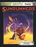 Sunrunners, M. Miskulin, 1558062378