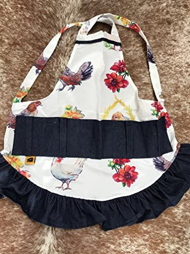 Pistachio Cream Boys Girls Apron Bib with Adjustable Ties for Cooking Baking and Painting Egg Hunt Map with Cute Bunnies in Park Secret Treasure for Kids Illustration Lunarable Easter Kids Apron