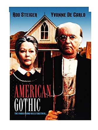 Image result for American Gothic 1988