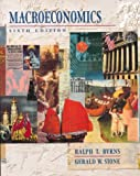 img - for Macroeconomics (6th Edition) book / textbook / text book
