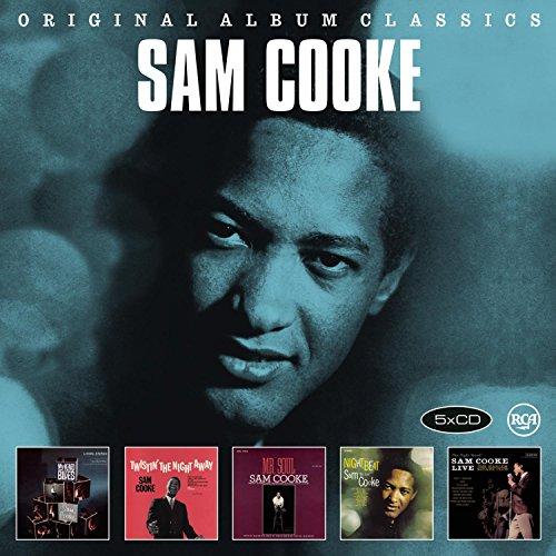 Cd Album Sam - 5